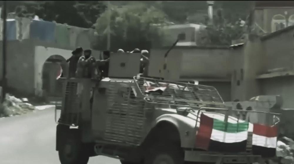 UAE, Israel occupying Yemen's Island to exploit its strategic position
