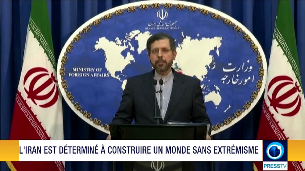 Iran Info du 26 août 2021