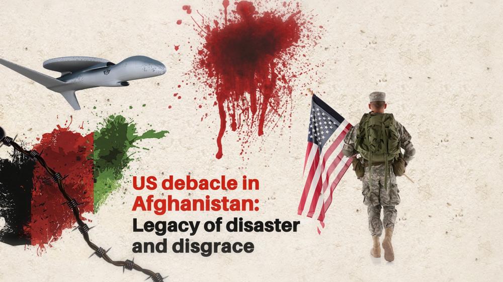 American legacy in Afghanistan