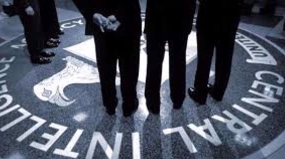 Iran: la CIA saigne…