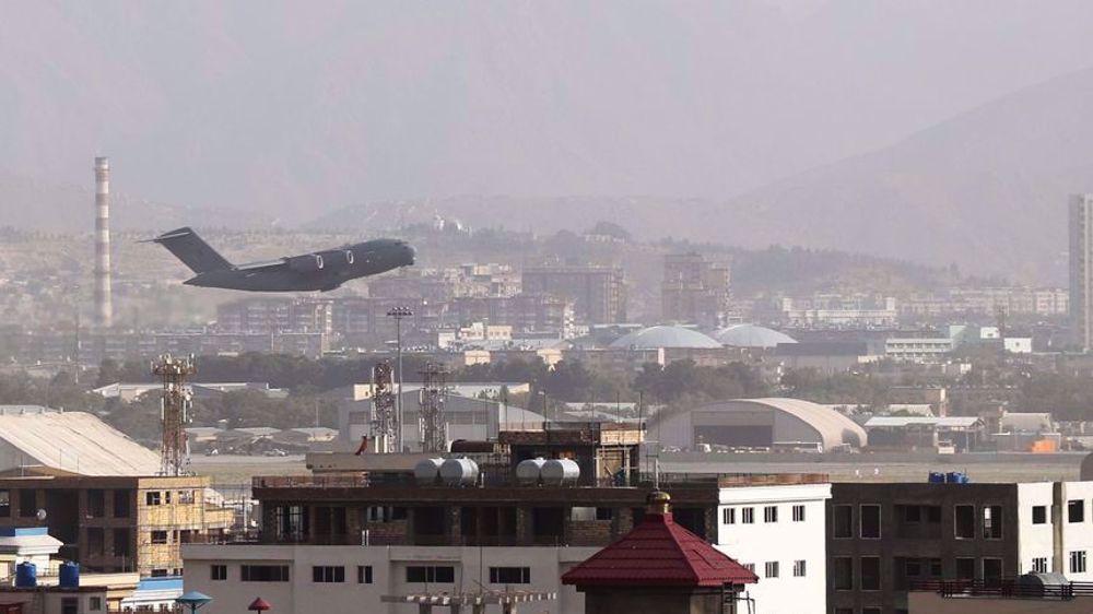 Kaboul: le sale jeu des USA