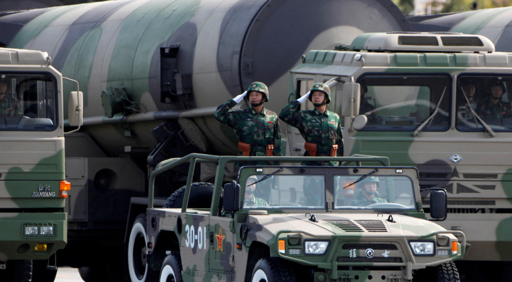 Pentagon: China will soon surpass Russia as top nuclear threat