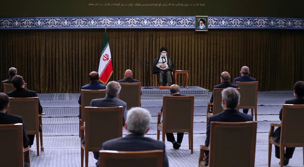 Afghanistan : le Leader dénonce...