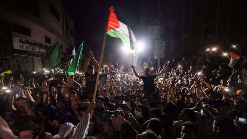 Israël: l'ultimatum balistique expire
