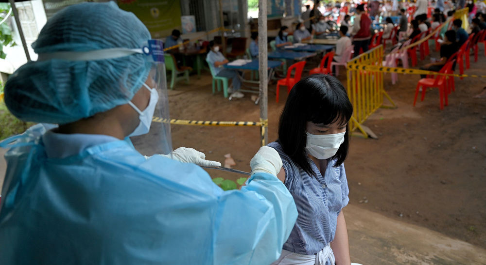 Privileging national interests over global well-being result in vaccine inequality: Analyst