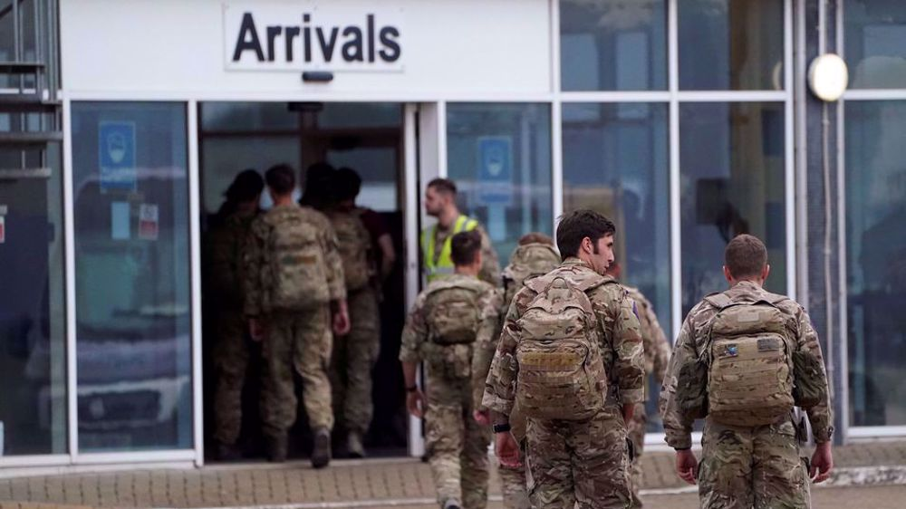 Foreign Office 'ignored' emails frantically pleading to help Afghans: Report