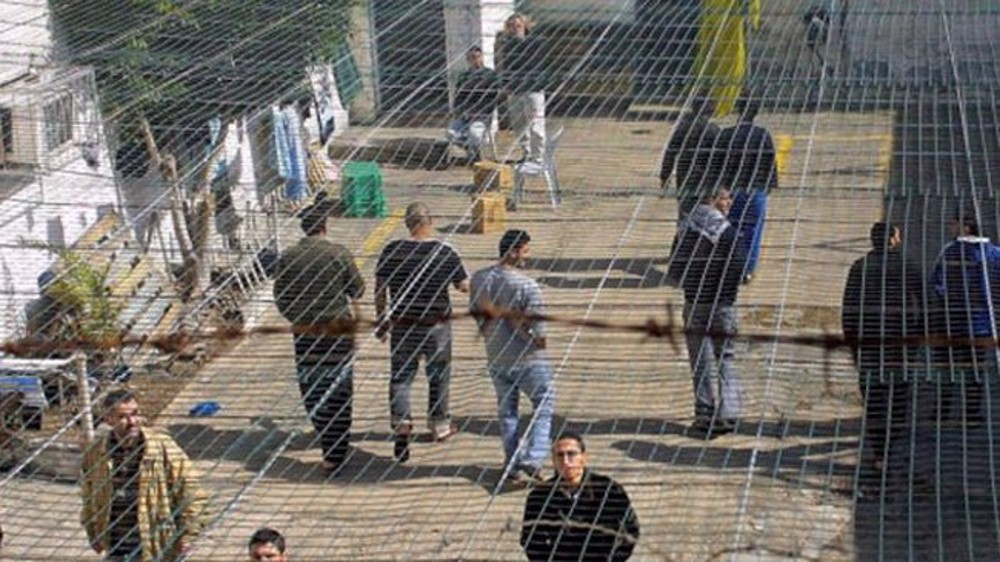 Palestinian detainees commission urges Israel to free hunger-striking inmate