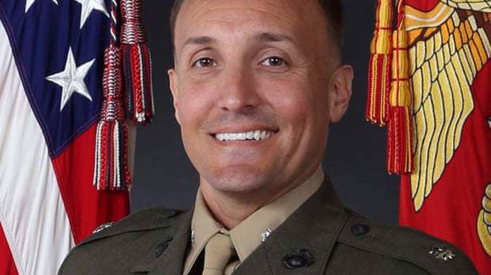 US Marine sacked after posting video demanding 'accountability' over Afghanistan