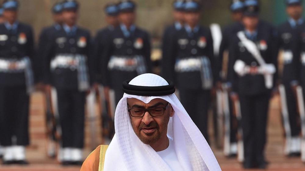 'UAE to launch satellite news network in new plot amid Yemen war'