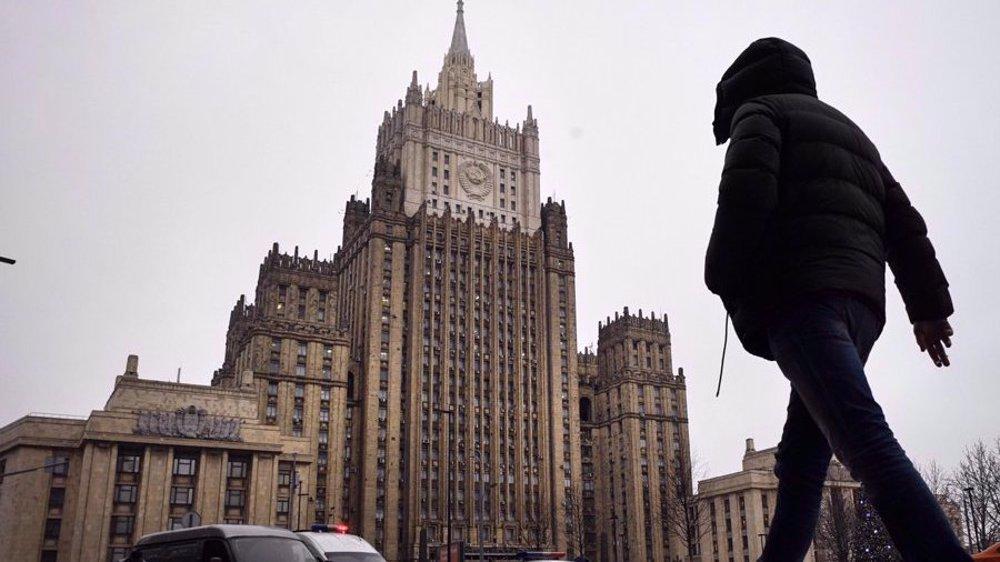 Russia expels second Estonian diplomat amid espionage dispute