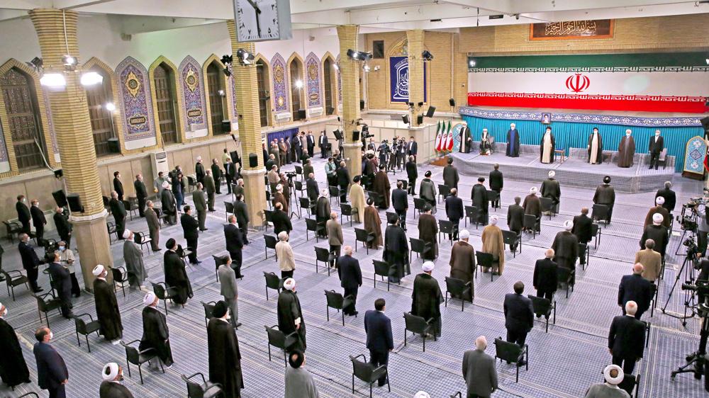 Endorsed by Ayatollah Khamenei, Ebrahim Raeisi becomes Iran's 8th president