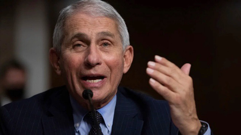 Fauci promotes booster shots, claiming deaths 'preventable'