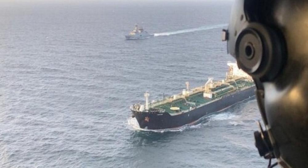 Pétroliers à Beyrouth: l'Iran avertit!