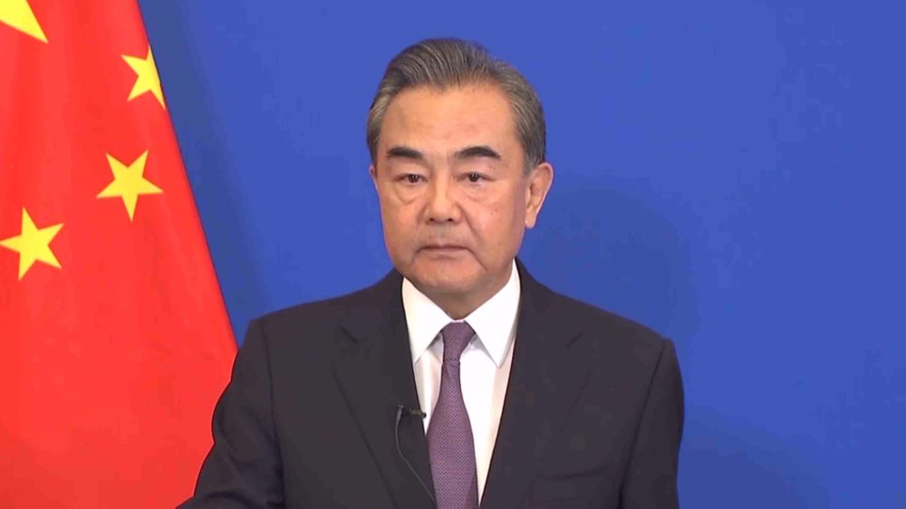 China urges US to avoid playing 'double standards' in Afghanistan