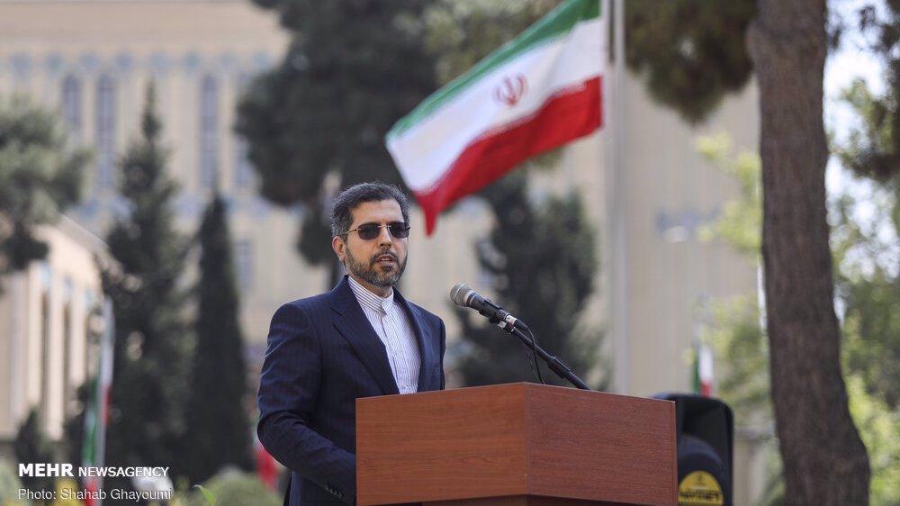 Iran warns US against blocking fuel shipments to Lebanon