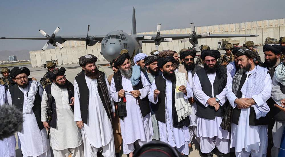 Western ineptitude compounded by systemic corruption in Afghanistan has laid waste to its economy