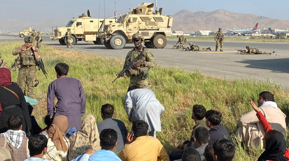US troops opened fire into crowd after Kabul airport blasts: Report