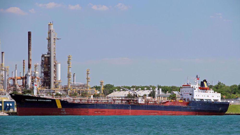 Tanker incident off Oman coast 'false-flag' op to frame Iran: Analyst