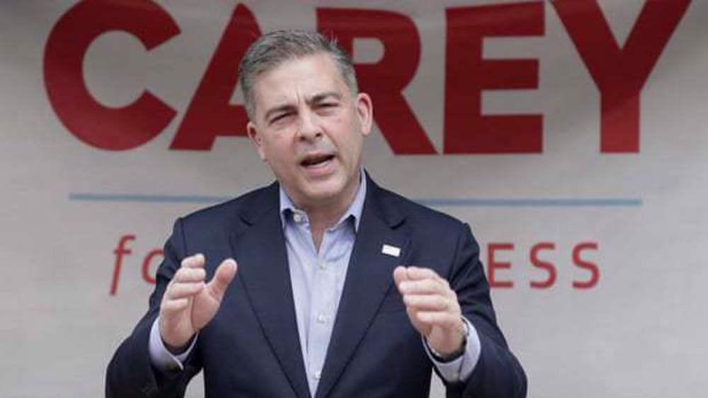 Trump-backed coal lobbyist wins Republican congressional primary in Ohio