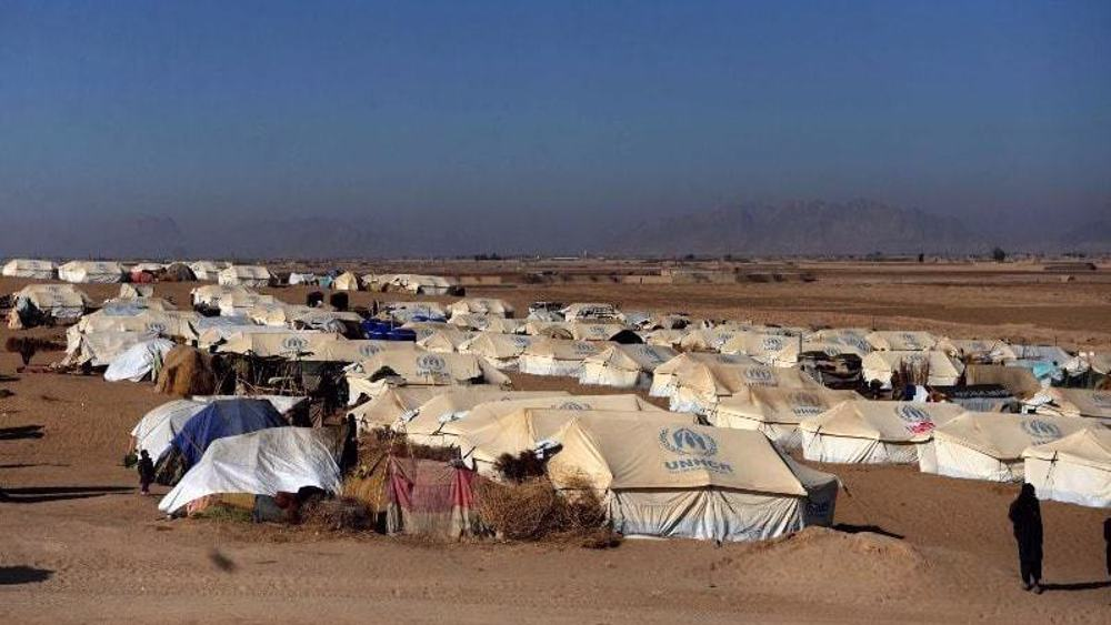 Turkey: US triggering refugee crisis by encouraging Afghans to travel to 3rd states