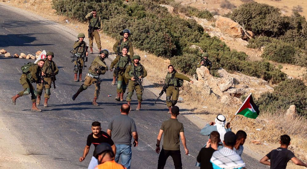 Israel committed over 3,800 violations in West Bank, al-Quds in July
