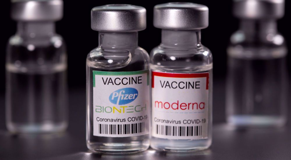 FDA is yet to approve Pfizer, Moderna vaccines