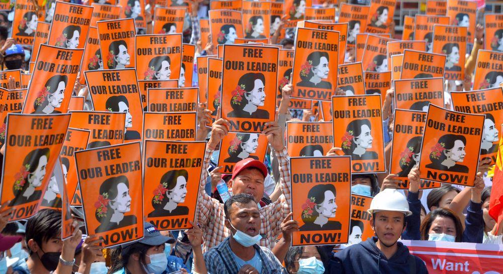 Myanmar's UN envoy reveals purported massacre by the junta