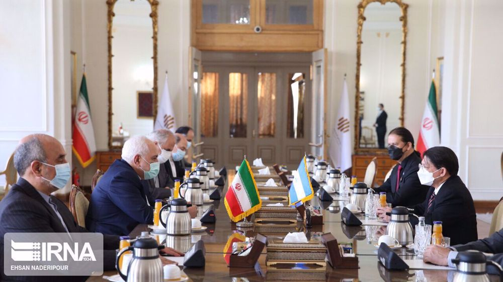 Nicaragua, Iran reiterate joint struggle against US pressures