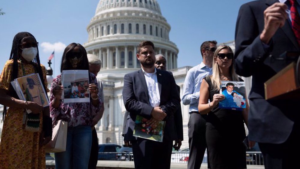9/11 families tell Biden to skip memorial events over Saudi role cover-up