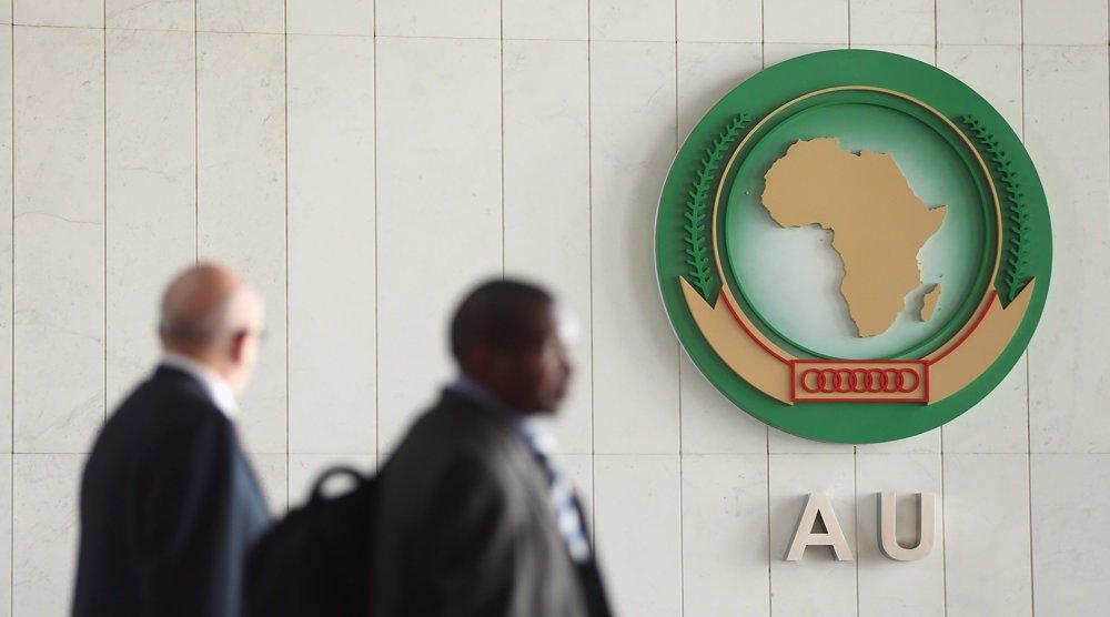 Algeria censures African Union for granting Israel observer status