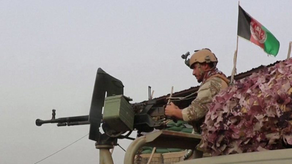 Taliban capture more provincial capitals in southern, northern Afghanistan