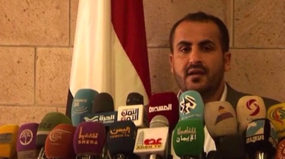 Yemen'sAnsarullah rules out meeting with new UN envoy as Saudi siege remains