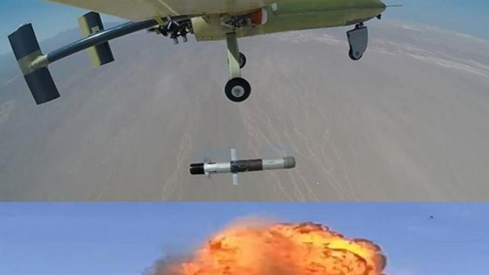 Irak : les drones chassent Yankee !