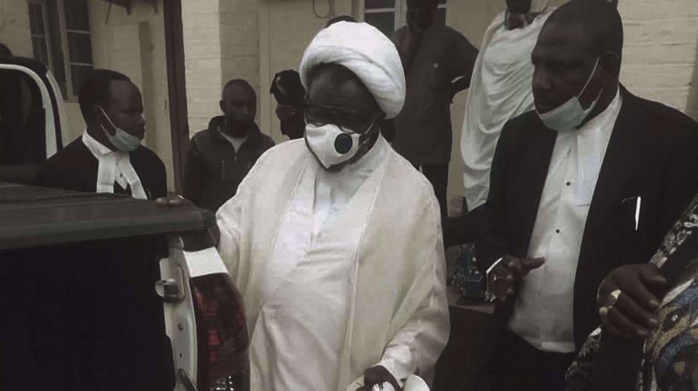 Nigeria seeks to file new lawsuit against Zakzaky