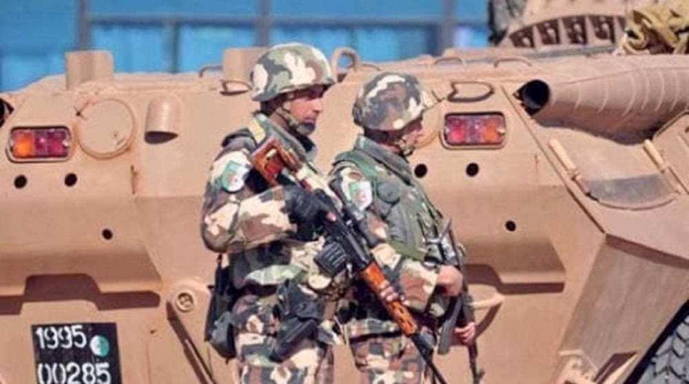 Rabat: l'Armée algérienne réplique!