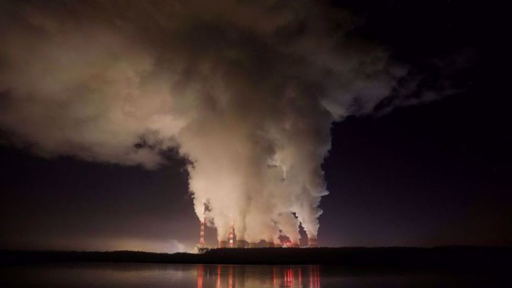 'Code red for humanity': UN warns of 'irreversible' climate impacts