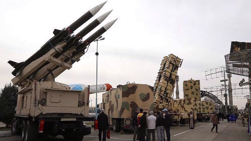 Crushing response awaits violation of Iran's airspace: Air defense commander