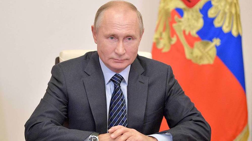 Putin: Only result of US war in Afghanistan has been 'tragedies, losses'