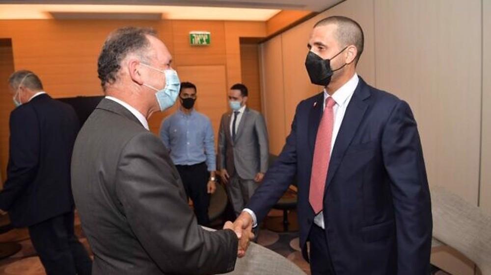 Hamas slams Bahrain for appointing ambassador to Israel