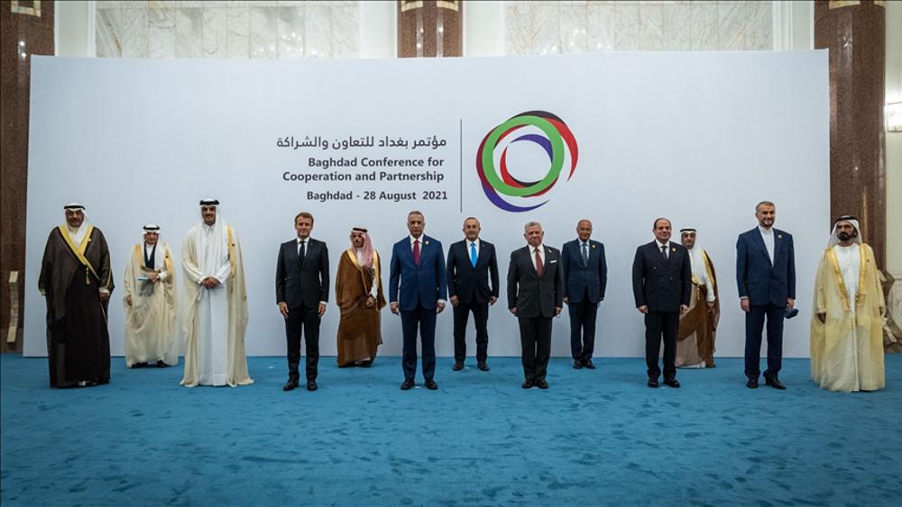 Neighborly diplomacy: Iran new admin working to boost UAE, Saudi ties