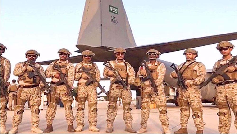 Riyad: retrait de Patriot de Mahra...