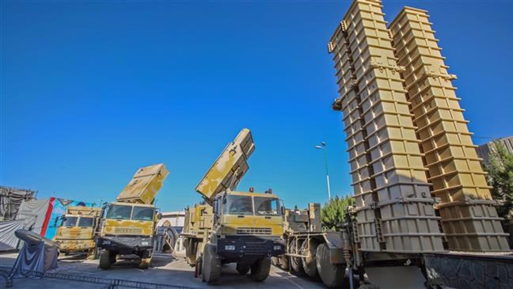 Iran air defenses can hit $900k cruise missiles at a cost of only $10: Cmdr.