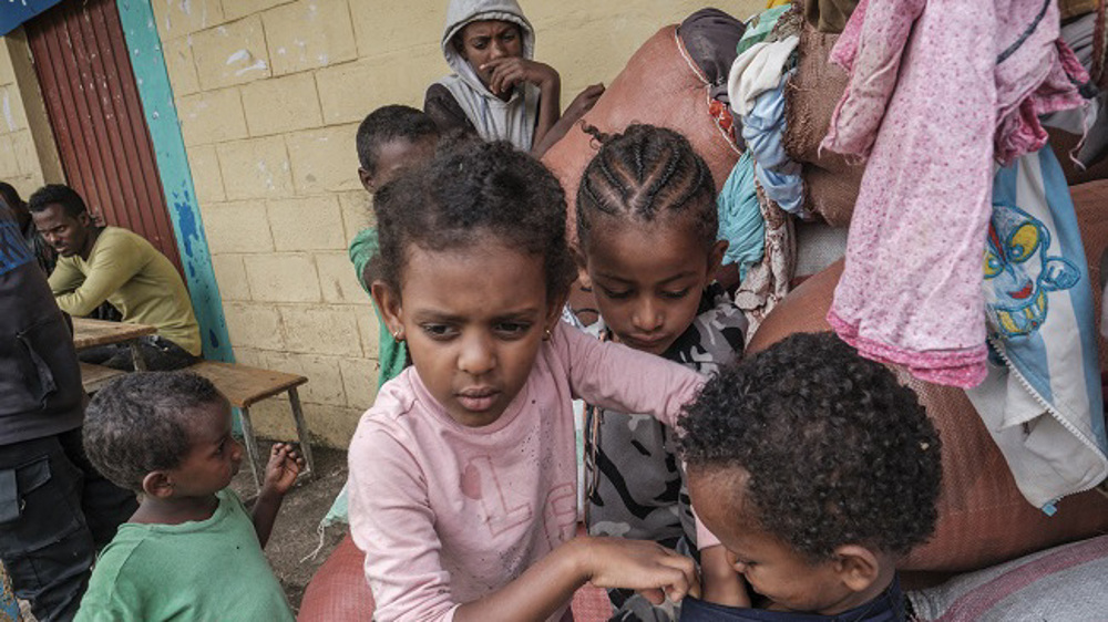 Over 7,000 schools damaged in Tigray war: Ethiopia minister