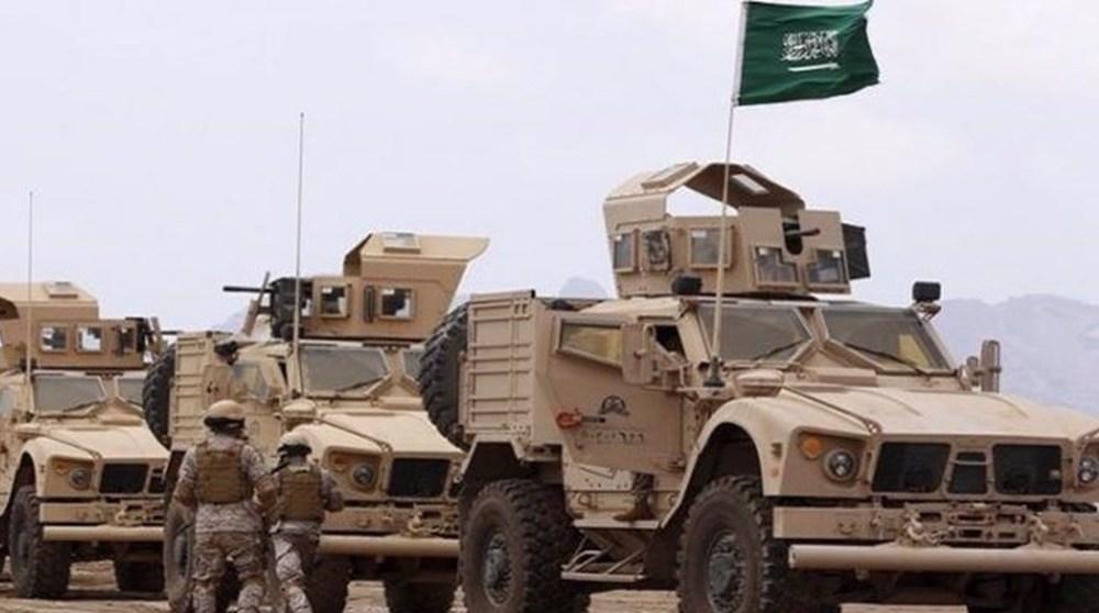 L'armée saoudienne fuit Maarib