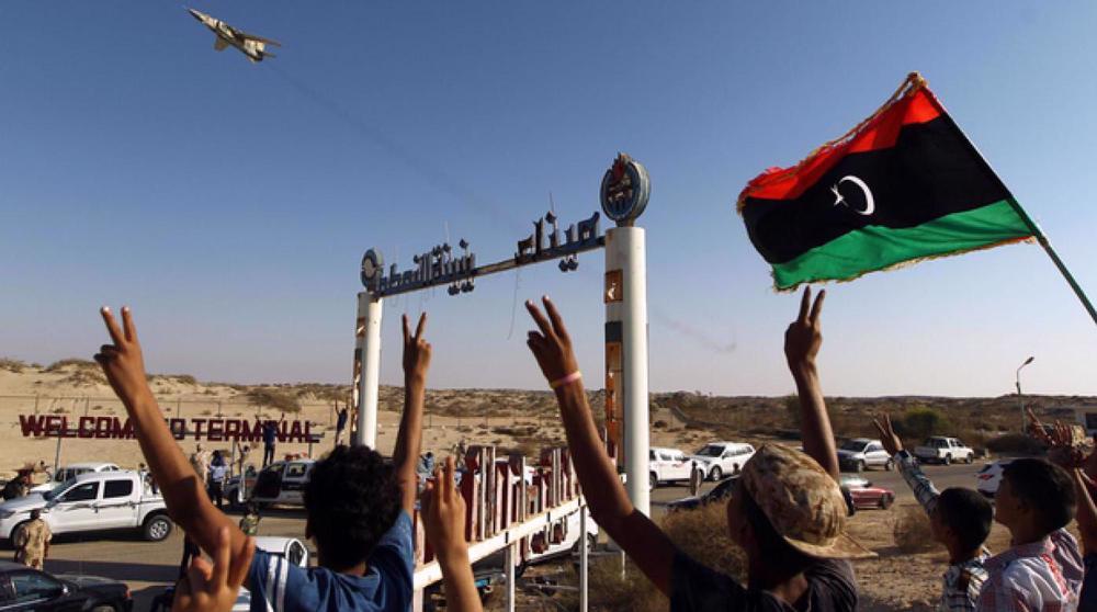 Petrole libyen: qui le contrôle?