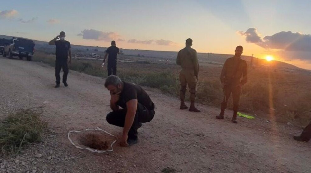 A 'rusty spoon' hollows out Israel's self-manufactured image of its 'security might'