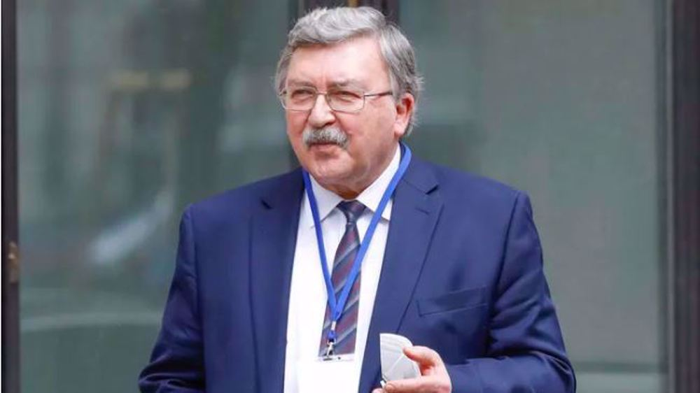 Russia urges end to 'illusion' of IAEA's anti-Iran resolution