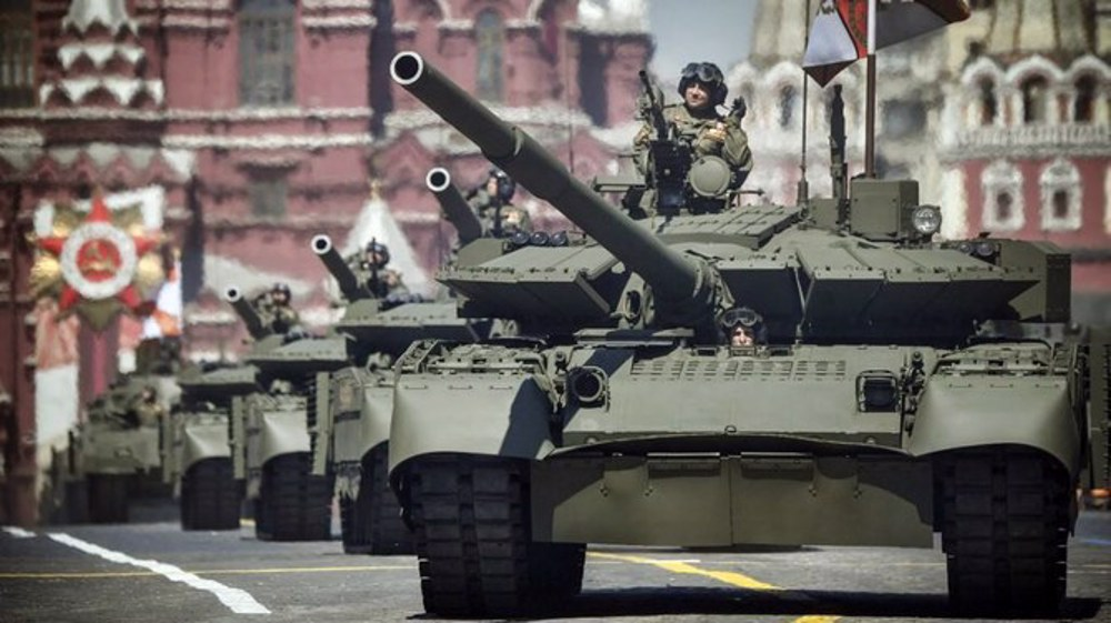 Russia sends military equipment to Tajikistan citing 'growing instability' in region
