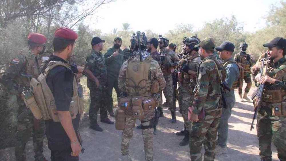 Bagdad: la tête du serpent, coupée?