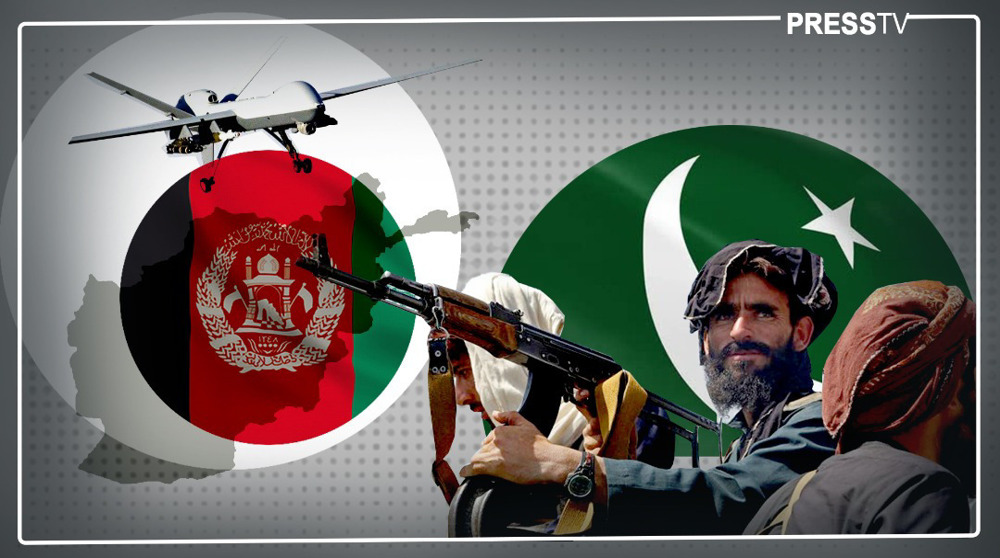 The anatomy of Pakistan's complex relationship with Taliban